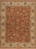Samad Sovereign Catherine Coral - Ivory Area Rug