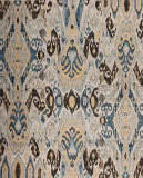 Samad Jazz Couture Basie Parchment Area Rug