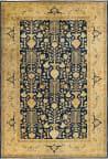 Solo Rugs Eclectic  12'1'' x 18'1'' Rug