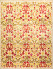 Solo Rugs Arts & Crafts  8' x 10' Rug