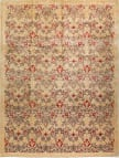 Solo Rugs Arts & Crafts  9'2'' x 11'9'' Rug