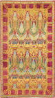 Solo Rugs Arts & Crafts  3'10'' x 6'7'' Rug