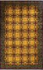 Solo Rugs Suzani  9' x 15'2'' Rug