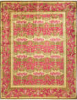 Solo Rugs Arts & Crafts  8' x 10'1'' Rug