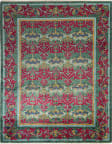 Solo Rugs Arts & Crafts  7'10'' x 10' Rug