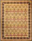 Solo Rugs Arts & Crafts  9'3'' x 11'8'' Rug