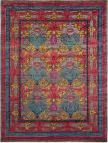 Solo Rugs Arts & Crafts  9' x 11'9'' Rug
