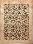Solo Rugs Arts & Crafts  9' x 11'10'' Rug