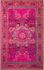 Solo Rugs Eclectic  5'9'' x 9'3'' Rug