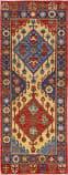 Persian Carpet Classic Revival Konya AP-5A Gold Area Rug