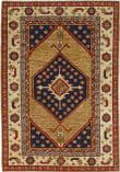 Persian Carpet Classic Revival Sarab AP-73 Camel Area Rug