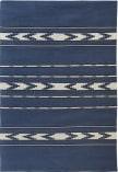 Southwest Looms Indigo IND-6 Azure Area Rug