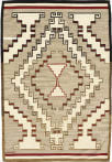 Southwest Looms Dreamcatcher N-10 Classic Crystal Area Rug