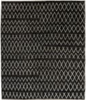 Stark Studio Rugs Essentials: Iniko Black - White