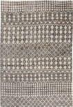 Stark Studio Rugs Essentials: Kiri Grey - White