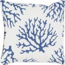 Surya Coral Pillow Co-001