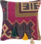 Surya Darcy Pillow Dcy-001