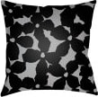 Surya Moody Floral Pillow Mf-001