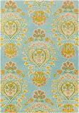 Surya Technicolor Tec-1033  Area Rug