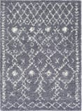 Surya Maroc Shag Mrs-2304  Area Rug