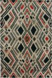 Tibet Rug Company 60 Knot Premium Tibetan Indigenous  Area Rug