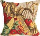 Trans-Ocean Frontporch Pillow Basket 2415/12 Natural