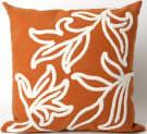 Trans-Ocean Visions I Pillow Windsor 3076/17 Orange Area Rug