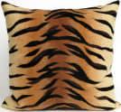 Trans-Ocean Visions I Pillow Tiger 4085/19 Brown Area Rug