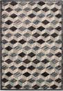 Trans-Ocean Fresco Cubes 6130/03 Aqua Area Rug