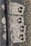 Trans-Ocean Frontporch Owls 1443/47 Night Area Rug