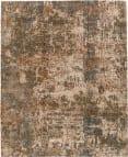 Tufenkian Tibetan Neutral 8' x 10' Rug