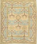 Ardour Carpets Hand Knotted 81435  Area Rug