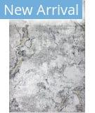 Bashian Allure A161-Alr101 Grey - Gold Area Rug