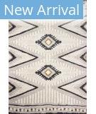 Bashian Aztec A162-Bha306 Cream Area Rug