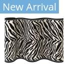 Couristan Cape Town CB79 Zebra Custom Length Runner