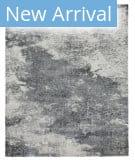 Exquisite Rugs Cassina Hand Woven 3914 Dark Gray - Multi Area Rug