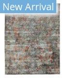 Exquisite Rugs Antolini Hand Woven 3942 Gray - Multi Area Rug