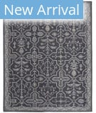 Feizy Fallon 8839F Blue Area Rug