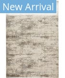 Feizy Parker 3719F Silver - Beige Area Rug