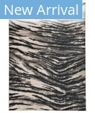 Jaipur Living Catalyst Cty05 Saber Black - Gray Area Rug