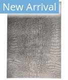 Jaipur Living Catalyst Cty09 Canberra Gray - Black Area Rug