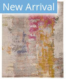 Jaipur Living Project Error Pre16 Neev Multicolor - Gray Area Rug