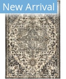 Karastan Tempest Perception Midnight Area Rug