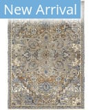 Karastan Tempest Perception Biscotti Area Rug