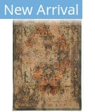 Karastan Antiquity Hamedan Distressed Area Rug