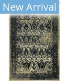 Karastan Antiquity Susa Blue Area Rug