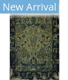 Karastan Antiquity Tehran Blue Area Rug