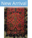 Karastan Antiquity Tehran Multi Area Rug