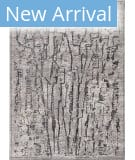 Kas Inspire 7506 Grey Expressions Area Rug