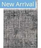 Kas Lara 7251 Grey - Teal Highland Area Rug